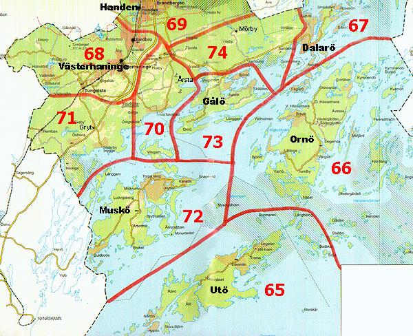 haninge karta Haninge | Jägareförbundet Haninge Tyresö   Svenska Jägareförbundet haninge karta