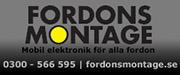 FordonsMontage